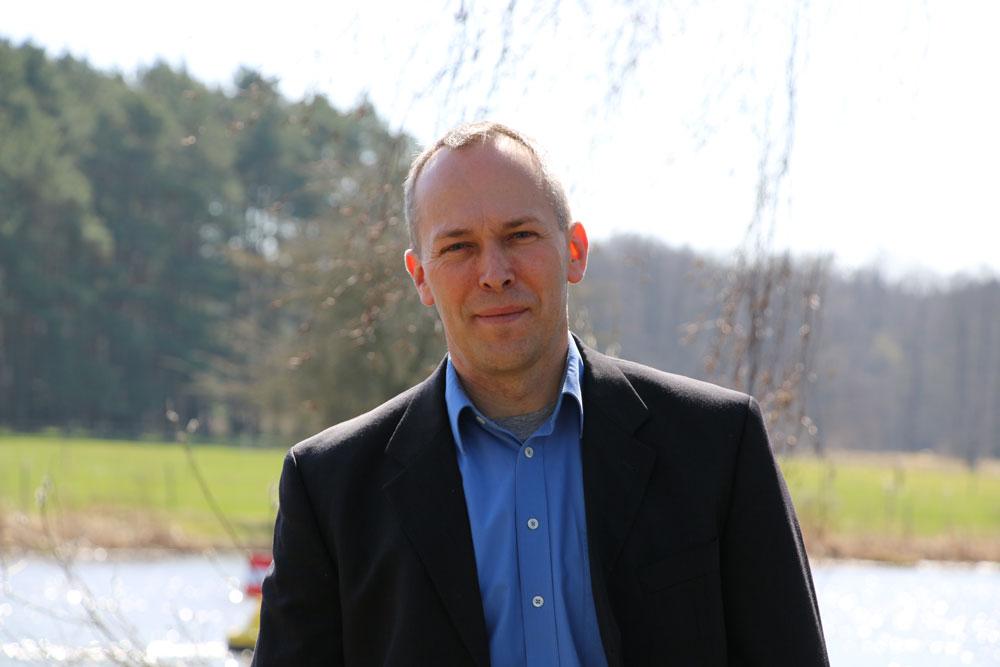 Carsten Kranz